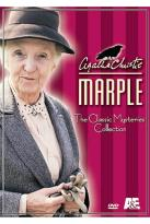 Agatha Christie: Marple - The Classic Mysteries Collection