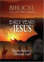 Biblical Collector's Series - Early Years Of Jesus