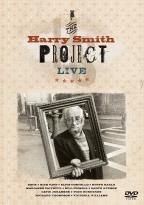 Harry Smith Project - Live