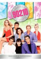 Beverly Hills 90210 - The Complete Second Season