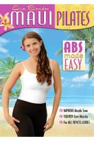 Maui Pilates - Abs Made Easy