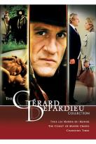 Gerard Depardieu Collection