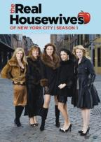 Real Housewives of New York City: Season 1