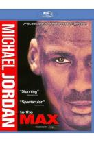 IMAX - Michael Jordan to the Max