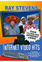 Ray Stevens: Internet Video Hits