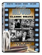 Vintage Hollywood: Classic Drama
