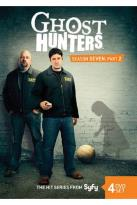 Ghost Hunters: Season Seven, Part 2