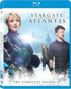 Stargate: Atlantis - Season 4