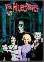 Munsters - The Complete First Season