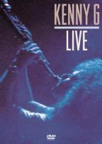 Kenny G Live