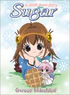 Sugar: A Little Snow Fairy - Vol. 1: Sweet Mischief