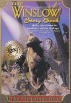 Winslow Story Book/Moosie
