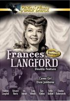 Frances Langford Double Feature: Career Girl / Dixie Jamboree