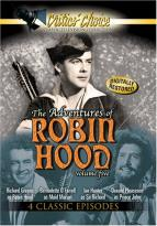 Adventures Of Robin Hood - V. 5