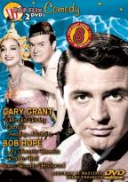 Cary Grant/Bob Hope Comedy 2-Pack