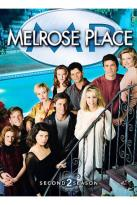 Melrose Place - The Complete Second Season