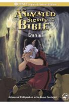 Animated Stories from the Bible - Daniel