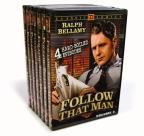 Follow that Man - 1-7