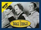 Three Stooges:Collectable Tin With Handle