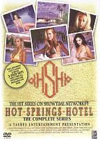 Hot Springs Hotel: The Complete Series