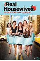 Real Housewives of New York City: Season 2