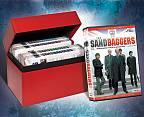 Sandbaggers - The Complete Collection