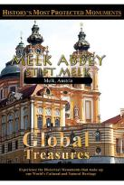 Global Treasures - Melk Abbey Stift Melk Austria