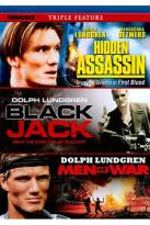 Dolph Lundgren Triple Threat