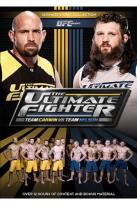 UFC: The Ultimate Fighter - Season 16