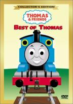 Thomas & Friends - Best of Thomas