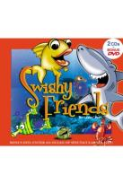 Swishy Friends