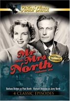 Mr. & Mrs. North - Vol. 6