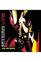 Joe Satriani - Live