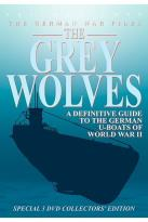 Grey Wolves - Box Set
