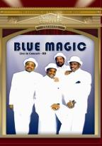 Blue Magic - Live In Concert