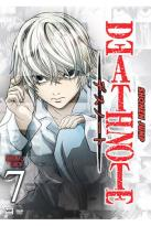 Death Note - Vol. 7