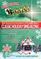 Sights and Sounds of Christmas, The - Classic Holiday Sing-A-Long