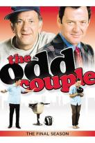 Odd Couple - The Final Season