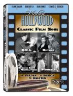 Vintage Hollywood: Classic Film Noir