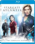 Stargate: Atlantis - Season 2