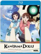 Kamisama Dolls - Complete Collection