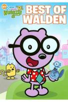 Wow! Wow! Wubbzy!: Best of Walden