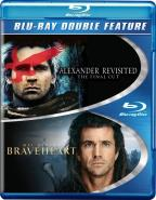 Braveheart/Alexander Revisited