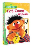 Sesame Street - 1 2 3 Count With Me