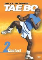 Billy Blanks - Tae Bo Contact 2