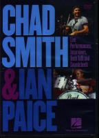 Chad Smith & Ian Paice