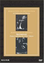 Bernstein on Beethoven - A Celebration in Vienna/Piano Concerto No. 1