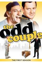Odd Couple - The Complete First Season