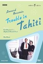 Trouble In Tahiti