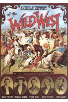 American History of the Wild West